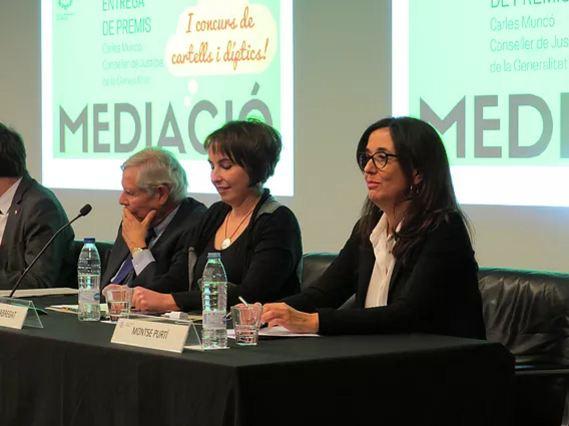 Participación en el Día Europeo de la Mediación 2017