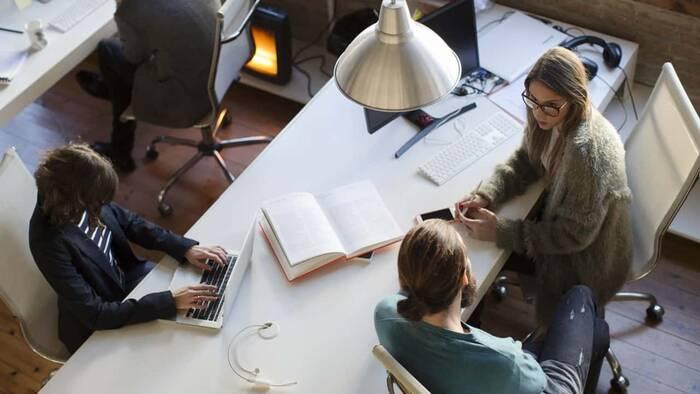 1- Las relaciones en el entorno laboral también afectan a la cuenta de resultados de la empresa